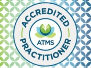 ATMS accredited practitioner
