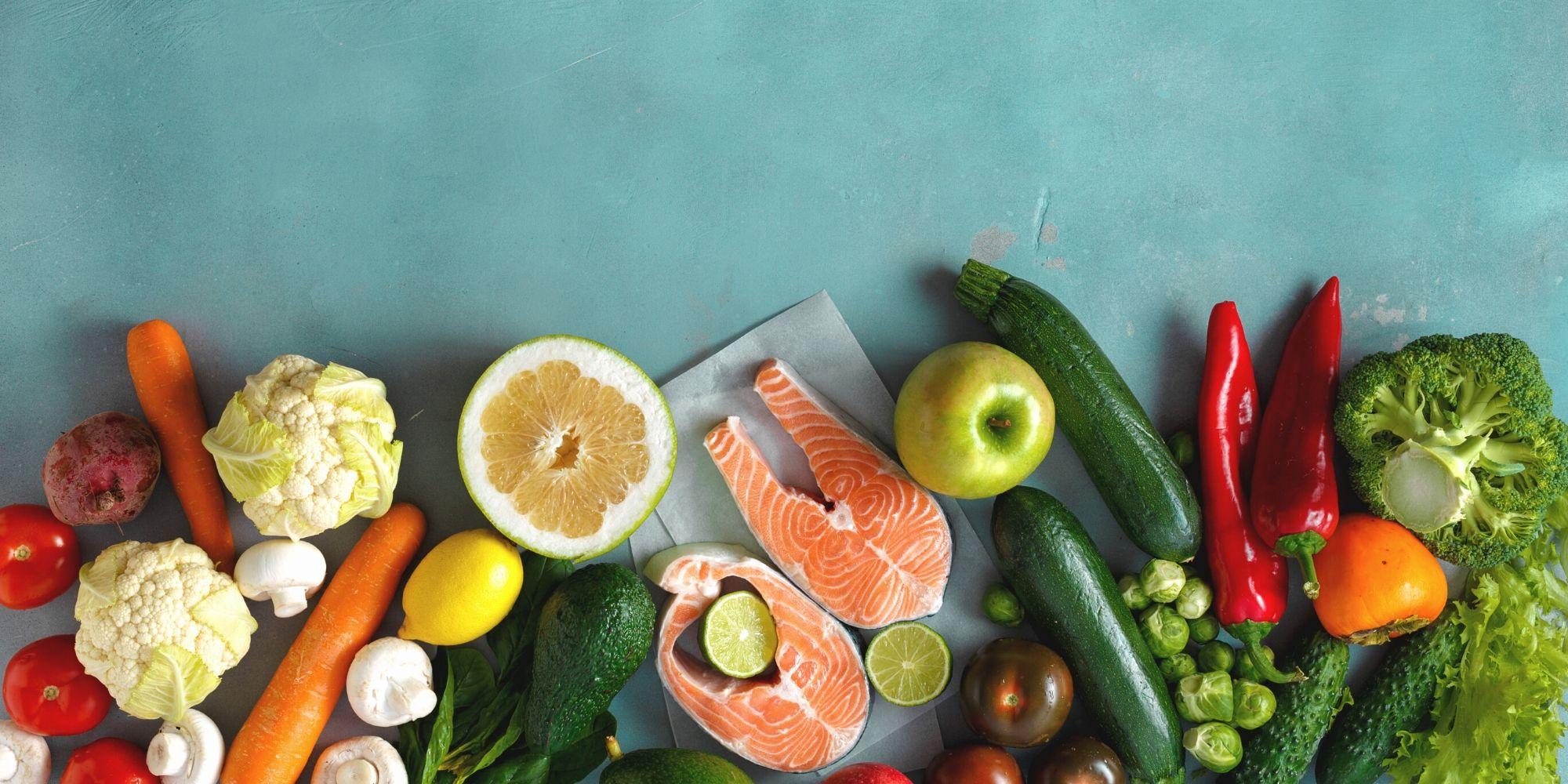 Jean Jarrett Nutritionist