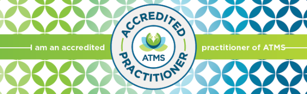 Accredited ATMS practitioner