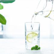 Water hydration dehydration
